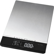Bomann KW 1421 CB Black, Stainless steel Electronic kitchen scale