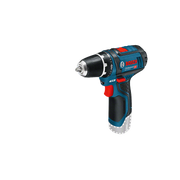 Bosch 0 601 868 101 drill 650 g Black, Blue, Red, Silver