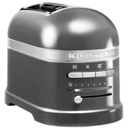 KitchenAid 5KMT2204EMS toaster 2 slice(s) 1250 W Black