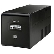 Phasak PH 9410 uninterruptible power supply (UPS) 1000 VA 4 AC outlet(s)