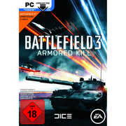 Electronic Arts Battlefield 3 Armored Kill, PC German