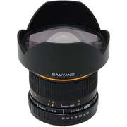 Samyang 14mm f/2.8 IF ED UMC Aspherical MILC/SLR Ultra-wide lens Black