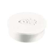 Legamaster SUPER magnet 35mm white 10pcs