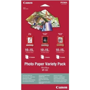 Canon Variety Pack photo paper