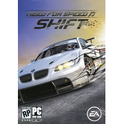 Electronic Arts Need for Speed Shift, PC