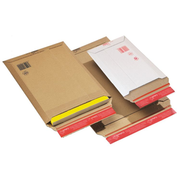 Colompac CP 010.02 (185 x 270 x 50) Envelope 1 Piece