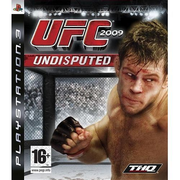 THQ UFC 2009: Undisputed (PS3) PlayStation 3