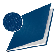 Leitz Hard Covers Blue