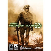 Activision Call of Duty: Modern Warfare 2 German PC