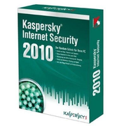 Kaspersky Lab Internet Security 2010 German