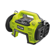 Ryobi R18I-0 electric air pump 2.5 bar 1.4 l/min