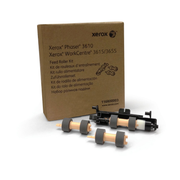 Xerox Paper Feed Roller kit (Long-Life Item, Typically Not Required)