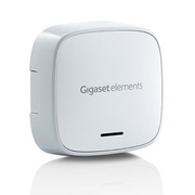 Gigaset elements door, White, 55 mm, 27 mm, 55 mm, 49 g