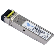 ALLNET ALL4755 network transceiver module Fiber optic 1250 Mbit/s mini-GBIC 1550 nm