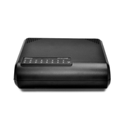 Netis System ST3116P network switch Unmanaged Fast Ethernet (10/100) Black