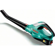 Bosch ALB 36 LI cordless leaf blower 250 km/h Black, Green 36 V Lithium-Ion (Li-Ion)