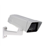 Axis T93F20 camera housing Polymer White