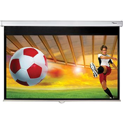 """Optoma DS-9092PWC projection screen 2.34 m (92"""") 16:9"""
