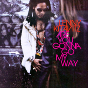 Are You Gonna Go My Way (2LP)