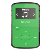 Hama Clip Jam MP3 player 8 GB Green