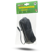Windhager 08020 signal cable 20 m Black