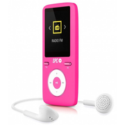 SPC 8488P MP3/MP4 player 8 GB Pink