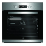 Beko BIM 22300 X oven 71 L 2500 W A Stainless steel
