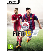 Electronic Arts FIFA 15, PC