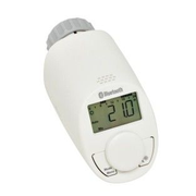 Homematic IP CC-RT-BLE thermostat White
