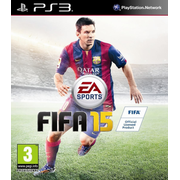 Electronic Arts FIFA 15, PS3 Standard Englisch PlayStation 3