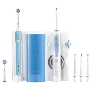 Oral-B 139805 electric toothbrush Adult Rotating-oscillating toothbrush Blue, White