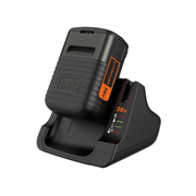 Black & Decker BDC2A36-QW cordless tool battery / charger Battery & charger set