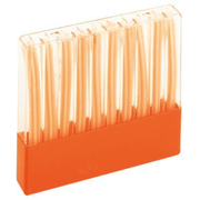 Gardena 989-20 scrub brush Orange