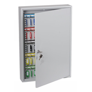Phoenix Safe Co. KC0603K key cabinet/organizer Grey