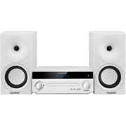 Blaupunkt MS30BT EDITION home audio system Home audio micro system 40 W White