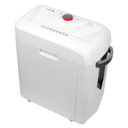 Olympia MC 306.2 paper shredder Micro-cut shredding 62 dB 22 cm White
