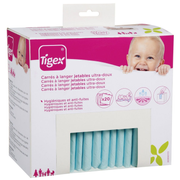 Tigex 80890160 disposable diaper Boy/Girl 20 pc(s)