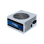 Chieftec GPB-450S power supply unit 450 W 20+4 pin ATX PS/2 Silver