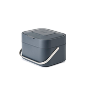 Joseph Joseph Stack 4 Rectangular Polypropylene (PP), Stainless steel Graphite