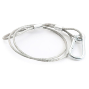 BeamZ 853.310 light mount/accessory Safety cable