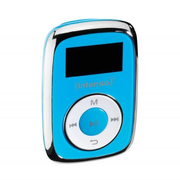 Intenso Music Mover MP3 player 8 GB Blue