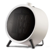 Honeywell HCE200 Indoor White 1500 W Fan electric space heater