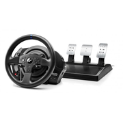 Thrustmaster T300 RS GT Black Steering wheel + Pedals Analogue / Digital PC, PlayStation 4, Playstation 3
