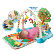 VTech 80-190605 baby gym/play mat Plastic Multicolour