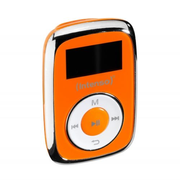 Intenso Music Mover MP3 player 8 GB Orange