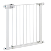Safety 1st Easy Close Metal baby safety gate White