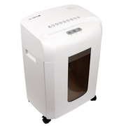 Olympia MC 408.2 paper shredder Micro-cut shredding 65 dB 22 cm White