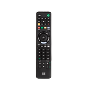 One For All URC 1912 remote control IR Wireless TV Press buttons