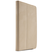 "Case Logic SureFit Slim 20.3 cm (8"") Folio Beige"