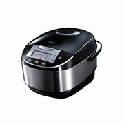 Russell Hobbs COOK@HOME 5 L 900 W Black, Stainless steel